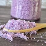 9 DIY Spring Salt Scrubs