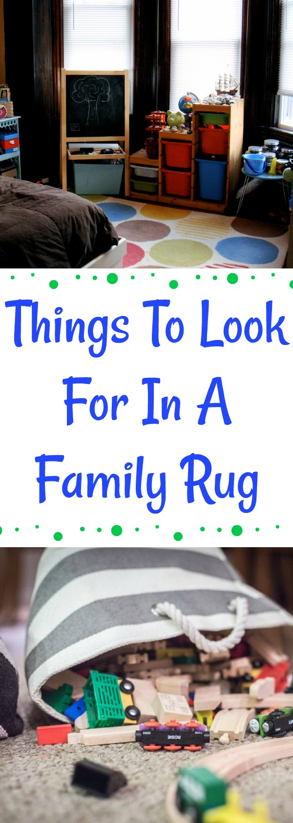 Things To Look For In A Family Rug, decorating a home with children, rugs for homes, how to pick a rug for your home
