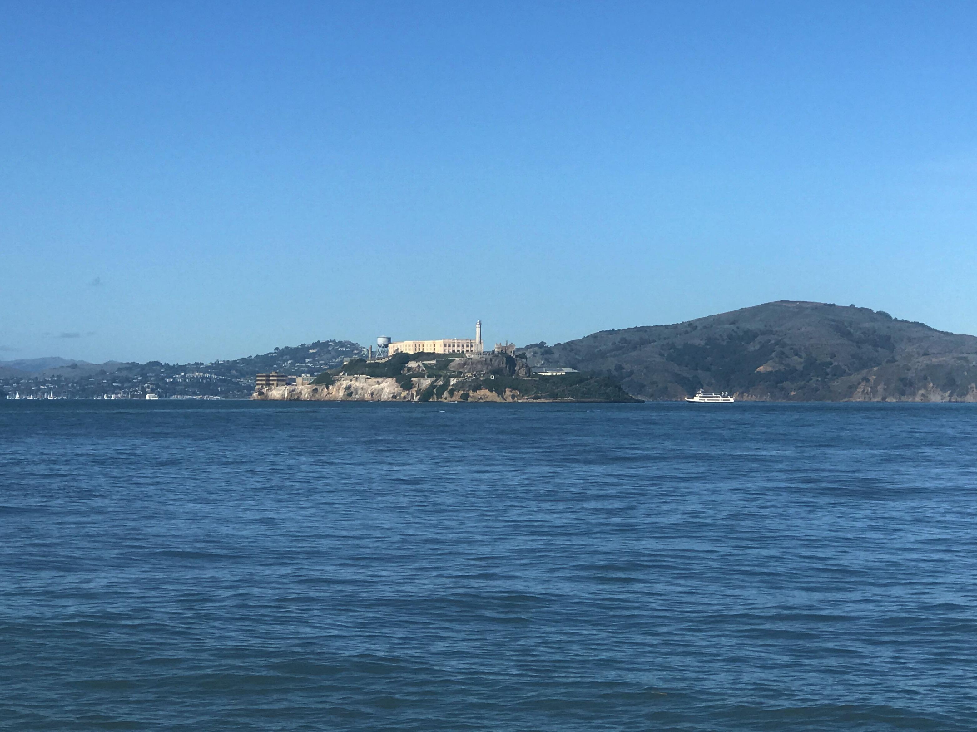 Visit alcatraz, Alcatraz tickets, Alcatraz San Francisco, Pier 39 San Francisco, Fisherman's Wharf, Explore San Francisco in One Day