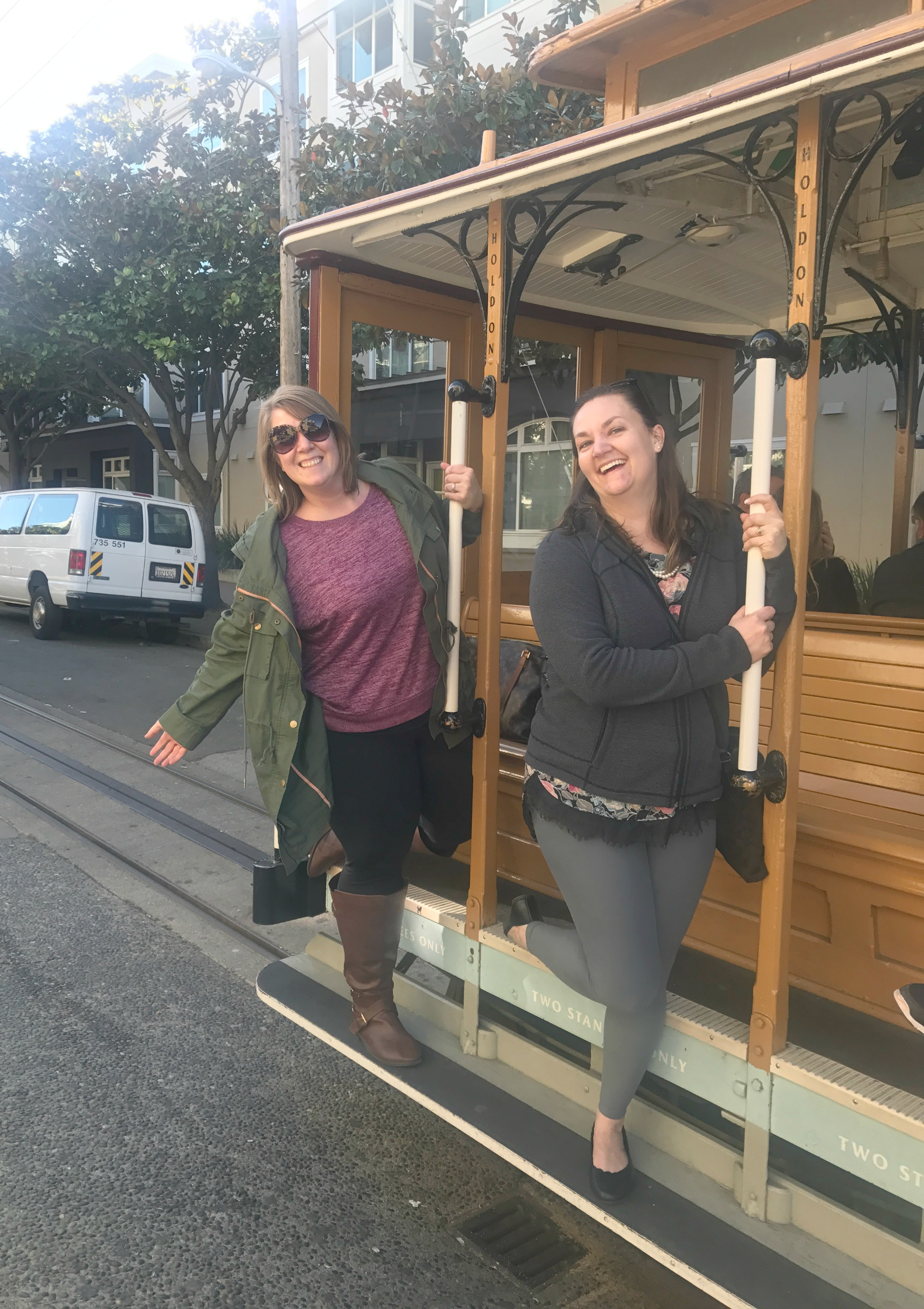 Riding the cable cars in San Francisco, How to ride the cable cars in San Francisco, Explore San Francisco in One Day