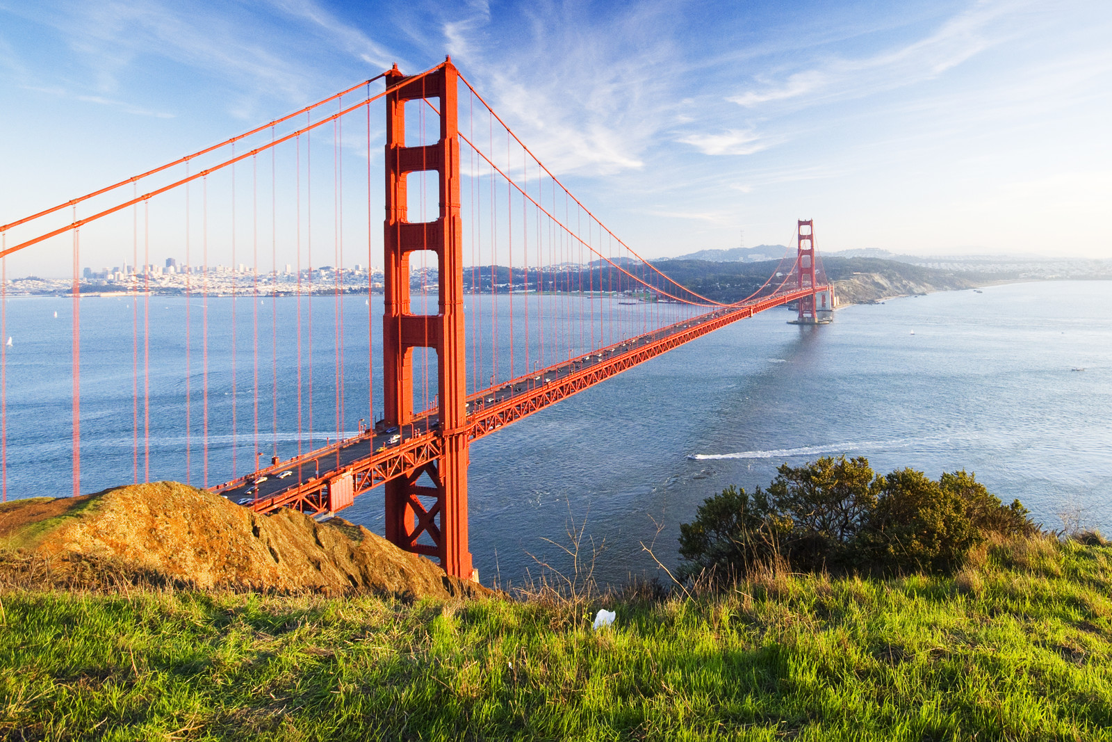 Tips to explore san Francisco in one day