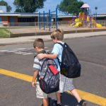 It's Just A Boy Thing - Teaching Your Boys Personal Boundaries