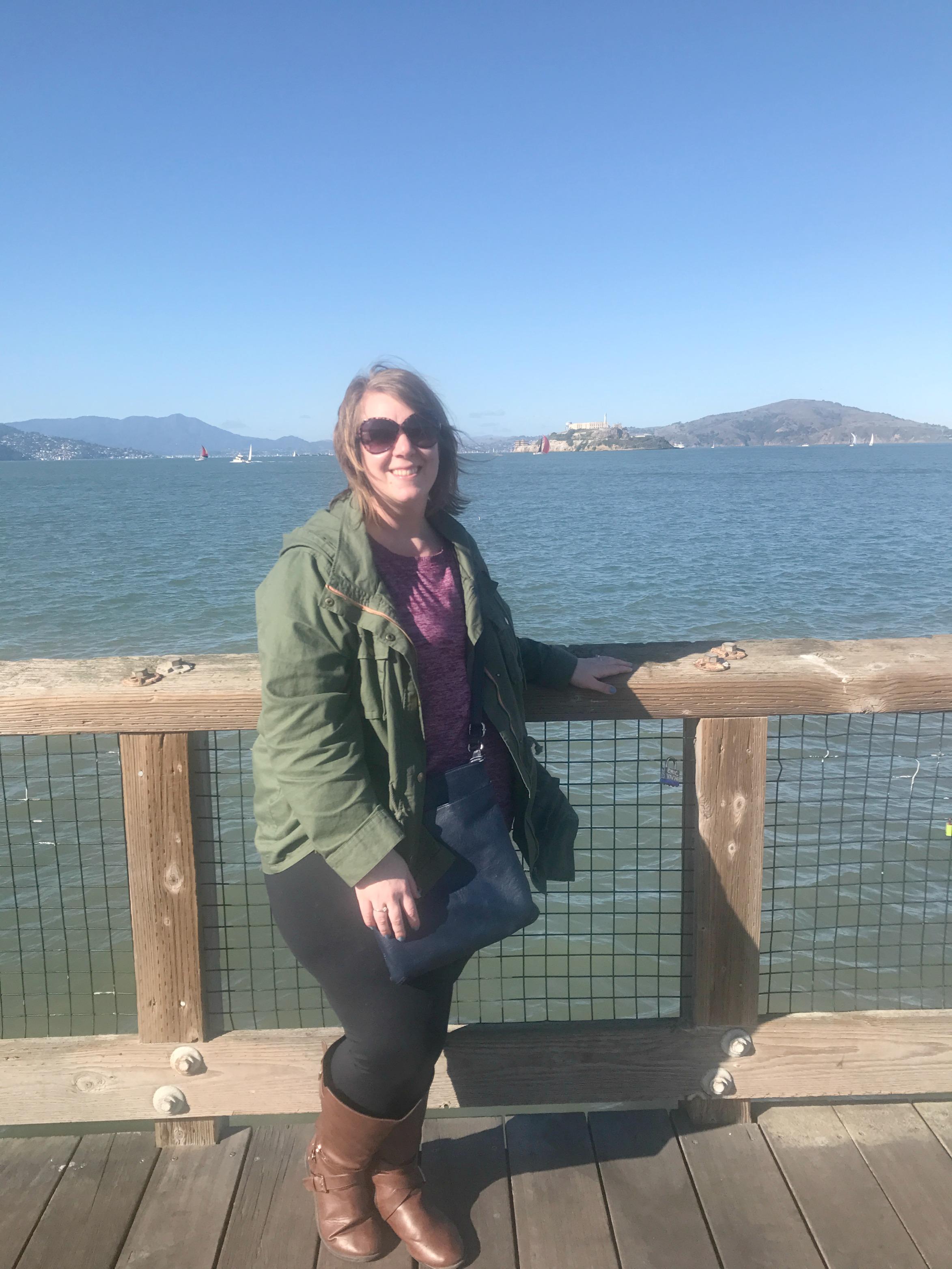Pier 39 San Francisco, Fisherman's Wharf, Explore San Francisco in One Day