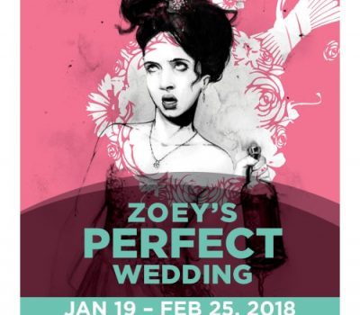 Zoey's Perfect Wedding – Denver Center for Performing Arts