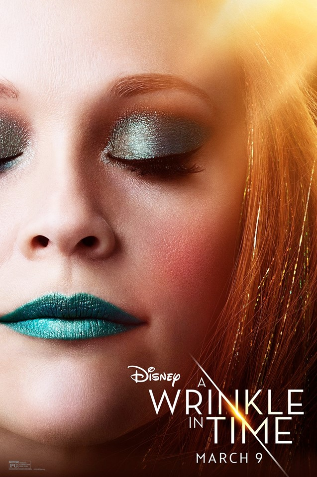 A wrinkle in time reese witherspoon