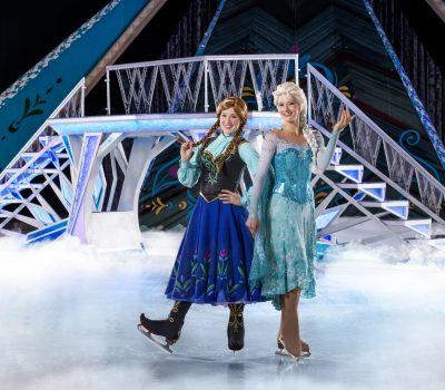Disney On Ice presents Frozen – Denver Colorado