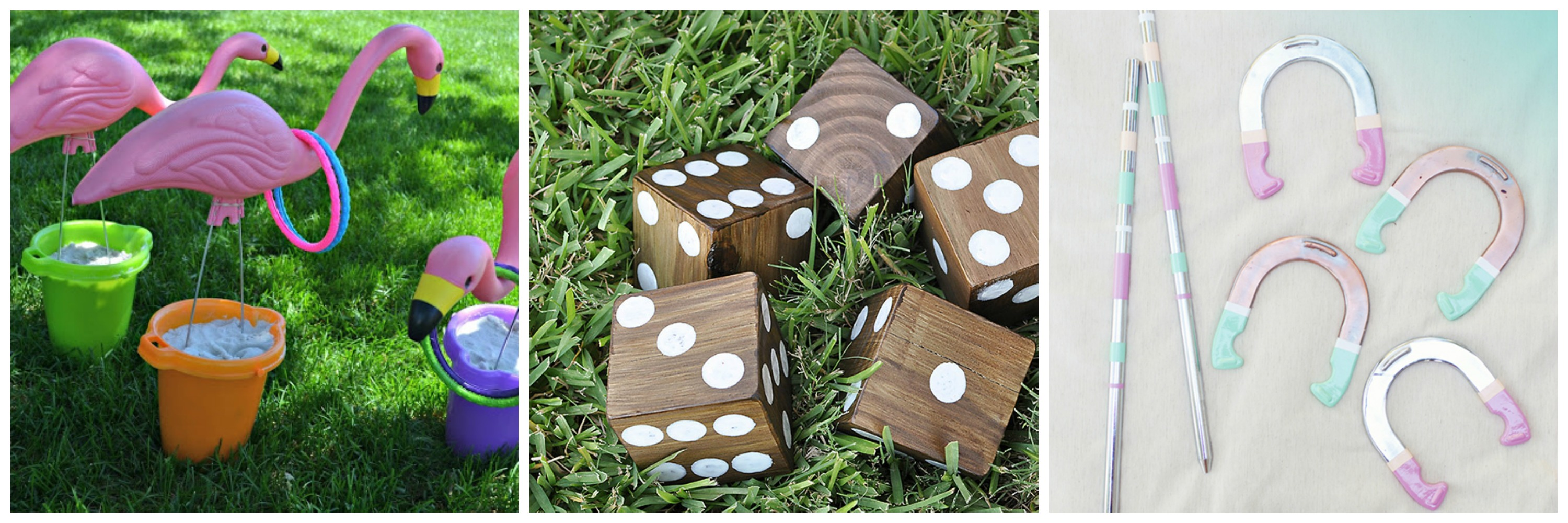 9 diy summer yard games, make your own outdoor games, DIY outdoor games, DIY yard games for kids, DIY yard games, fun games for the backyard, backyard games, backyard DIY games