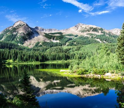 10 Family Friendly Camping Areas In Colorado