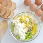 Easy & Delicious Egg Salad Recipe