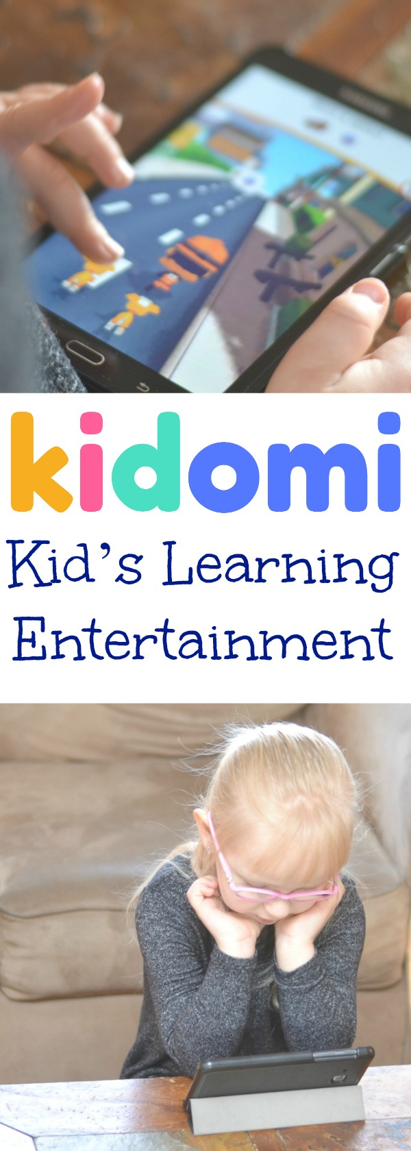 kidomi app, apps for kids, learning apps for kids, kidomi learning app, kidomi for tablets, screen time tips for kids, screen time apps for kids