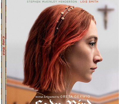 "Oscar® Nominated ""Lady Bird"" Giveaway"