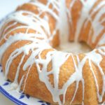 3 Ingredient Orange Creamsicle Cake