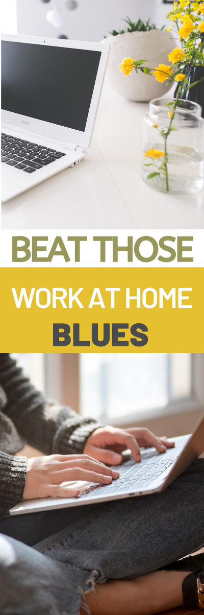 Beat Those Work At Home Blues, finding ways to be productive when working from home, working from home tips, So You Are A Full Time Blogger...Now What?, Tips On Becoming a Full-Time Blogger, become a full time blogger, blogging for income, full time income blogging, start a blog,