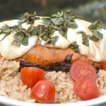 Grilled Chicken Caprese – Sun's Out Grills Out