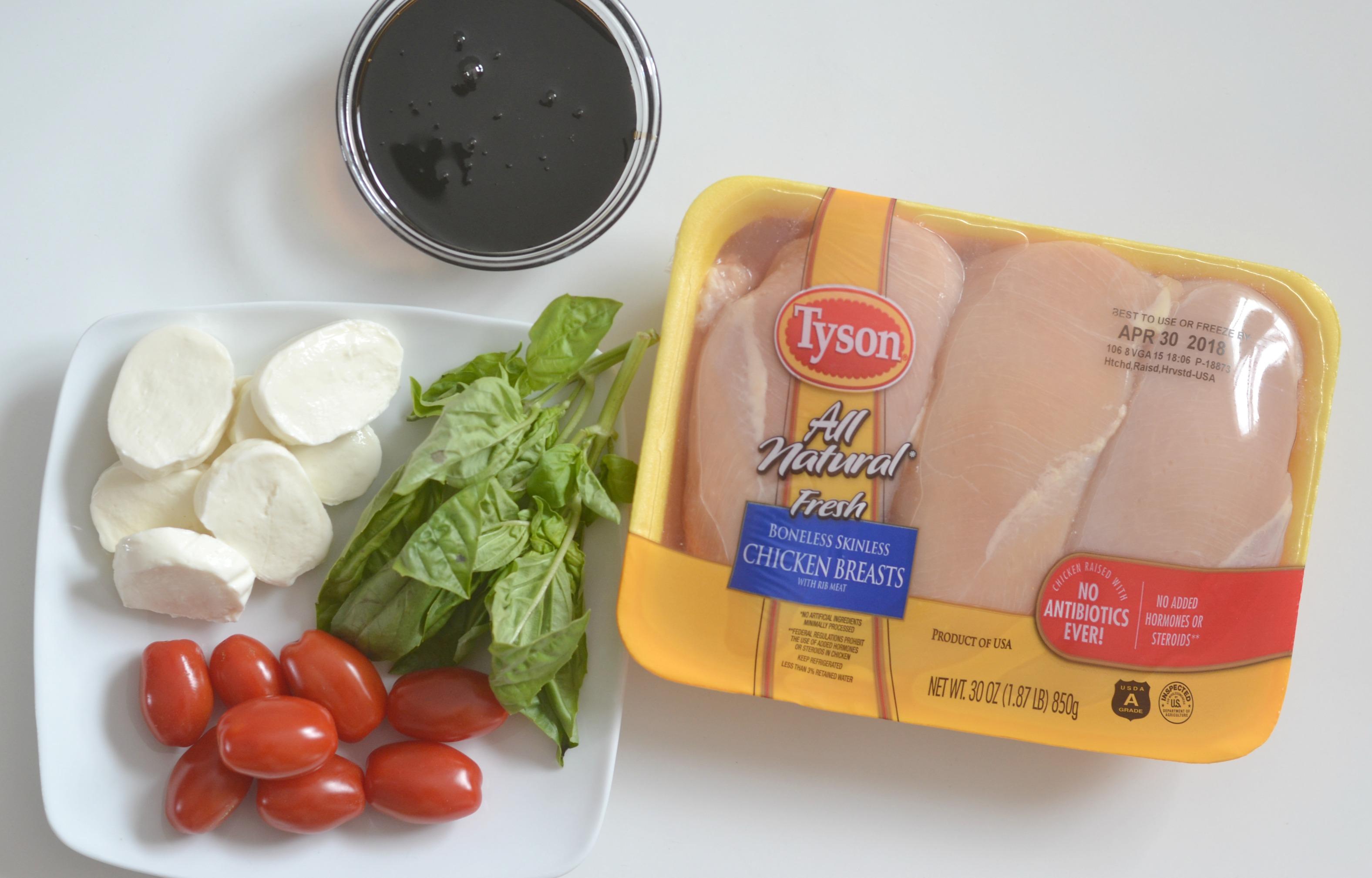 Grilled Chicken Caprese, grilled chicken recipes, grilled chicken, chicken on the grill recipes, caprese recipes, fresh chicken recipes, summer recipes, summer chicken recipes, grilling recipes