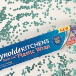 Victories Come In All Sizes - Reynolds KITCHENS® Quick Cut™ Plastic Wrap Hacks