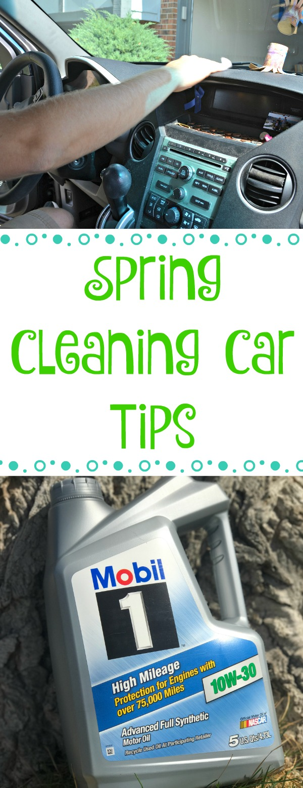 spring cleaning your car, tips for preparing your car for spring, spring cleaning car tips, clean car tips, spring car care