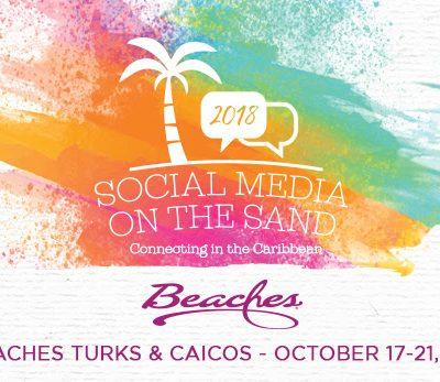 Social Media On The Sand 2018