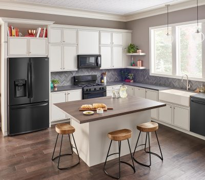 Your Appliances Can Help You Work Smarter