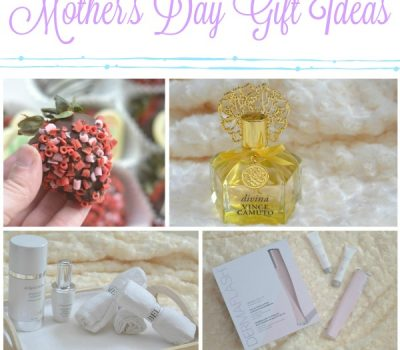 Out of the Box Mother's Day Gift Ideas