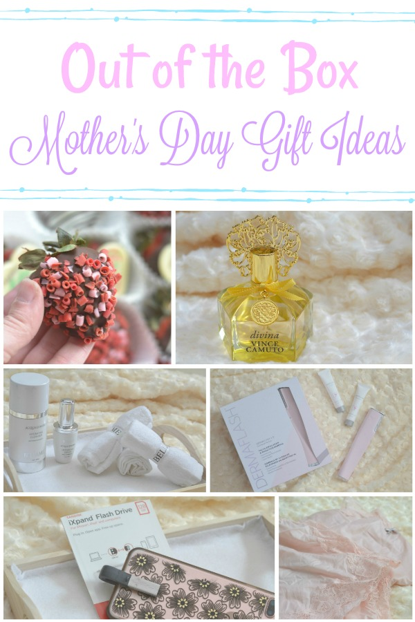 creative mother's day gifts, beauty themed mother's day gifts, what to give for Mother's Day, Mother's Day gifts, easy Mother's Day Gifts, What Moms Want for Mother's Day