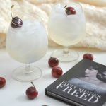"A Perfect Fifty Shades Freed Cocktail ""Cherry Greys"""
