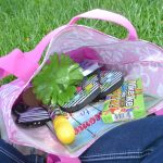 Summer Survival Bag for Mom