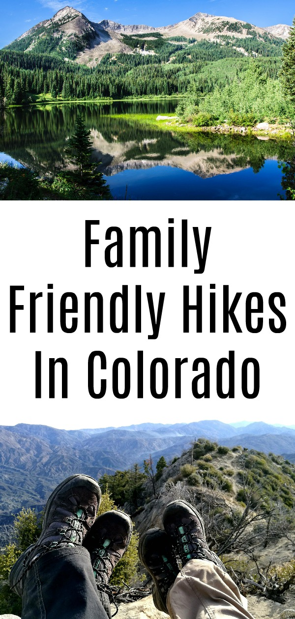 Family Friendly Hikes In Colorado , hikes for families in colorado, best hikes in colorado for kids, easy hikes in colorado for kids, easy hikes in colorado for families
