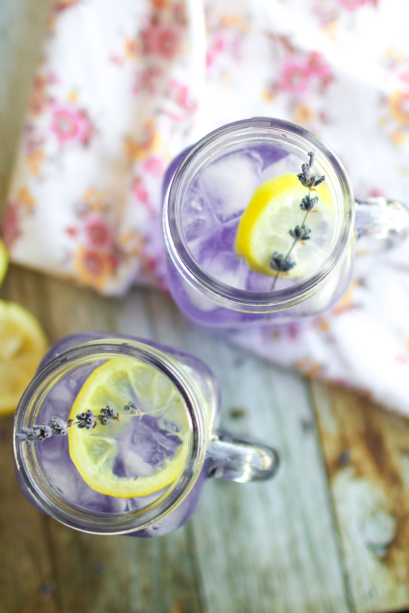 9 summertime lemonade recipes