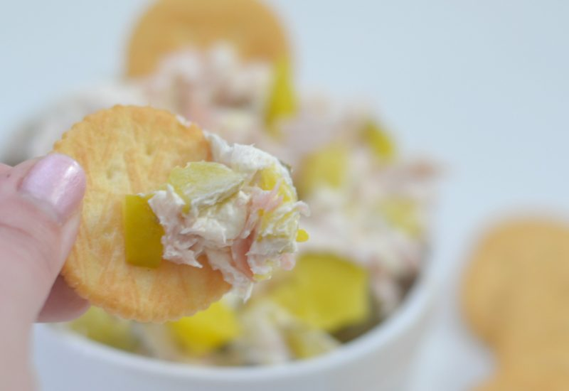 Easy ham and pickle dip, pickle dip recipes, easy pickle dip recipes, Dill Pickle Dip - Love those dill pickle wraps?, Creamy Dill Pickle Dip is going to be THE dip you'll want to bring to all your summer potlucks. It is super easy to make and a crowd pleaser!