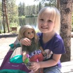 Exploring The Outdoors With American Girl