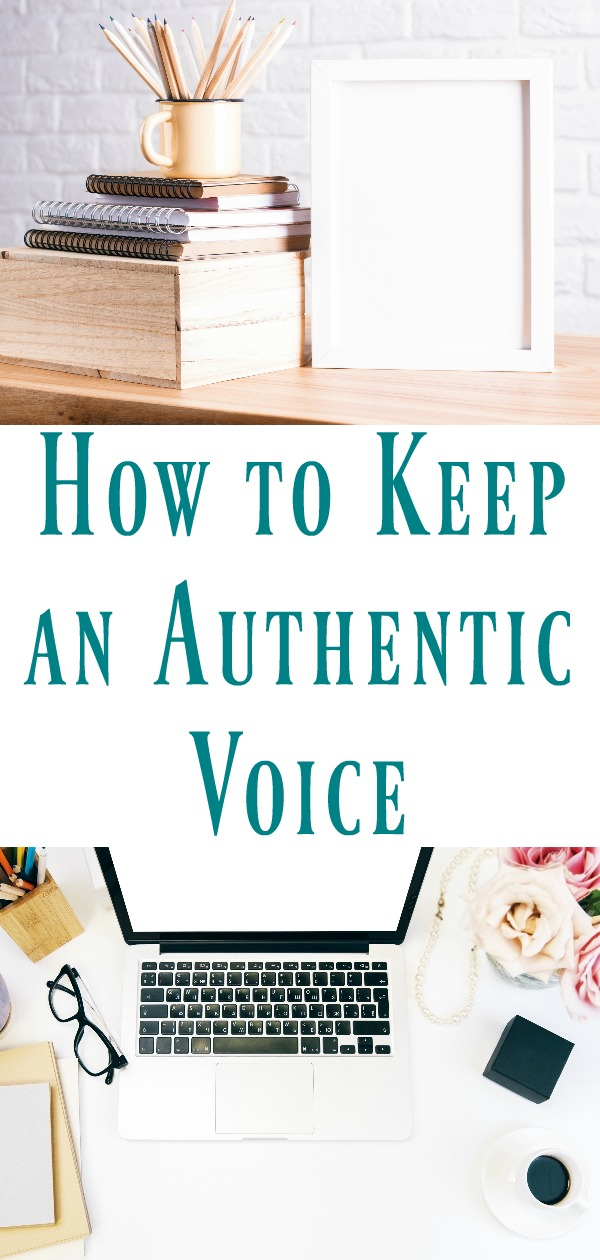 How to Keep an Authentic Voice, blogging tips, blogger, influencer, blog, how to start a blog