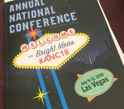 School Nutrition Association National Conference