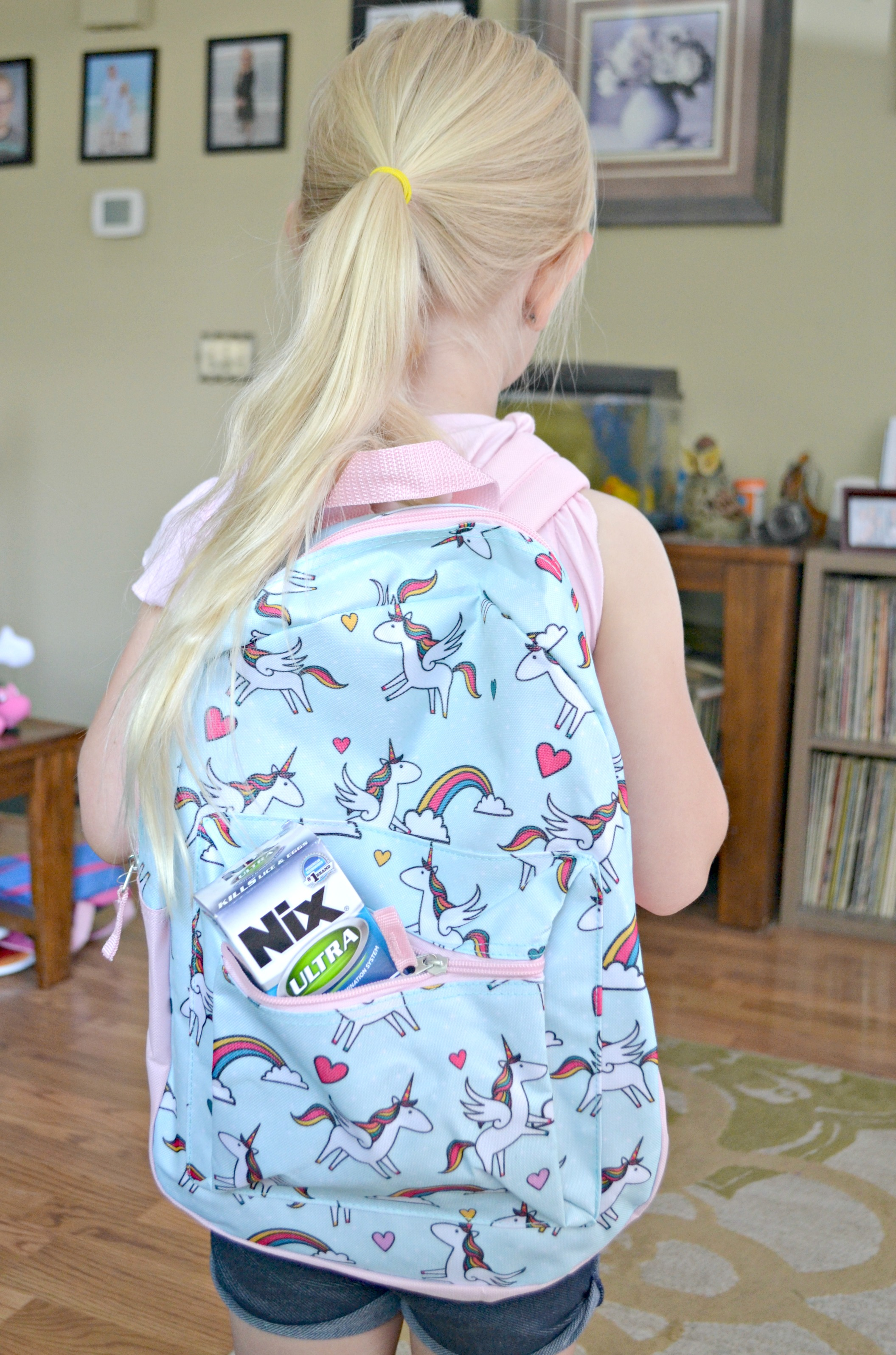 Tips For Preventing Lice This Back To School Season, lice prevention, lice treatment, how to treat lice in long hair, back to school necessities, how do you prevent lice, lice treatments