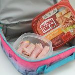 Getting Our Lunches Back to School Ready