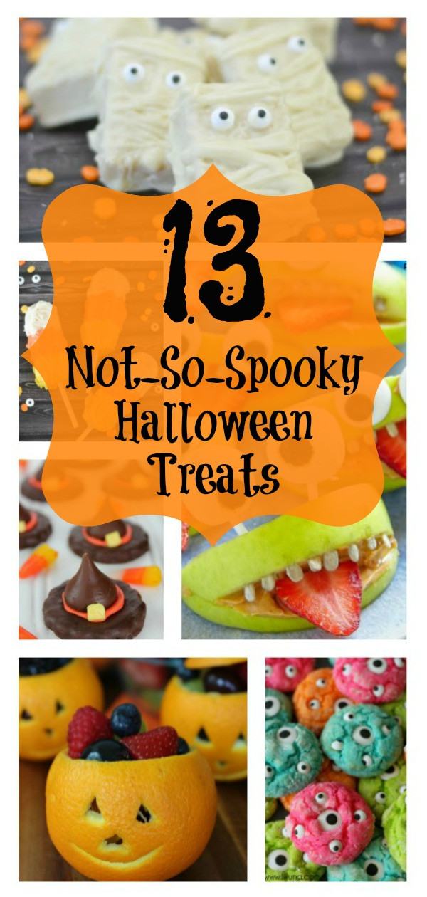 What to Bring to Your Child's Class Halloween Party, Halloween treats for kids, Halloween food, Halloween themed snacks, Halloween themed desserts, halloween desserts, halloween snacks for kids, not so spooky halloween recipes, not so spooky halloween treats, not so spooky halloween food, not so spooky halloween decorations, Halloween, Halloween party food