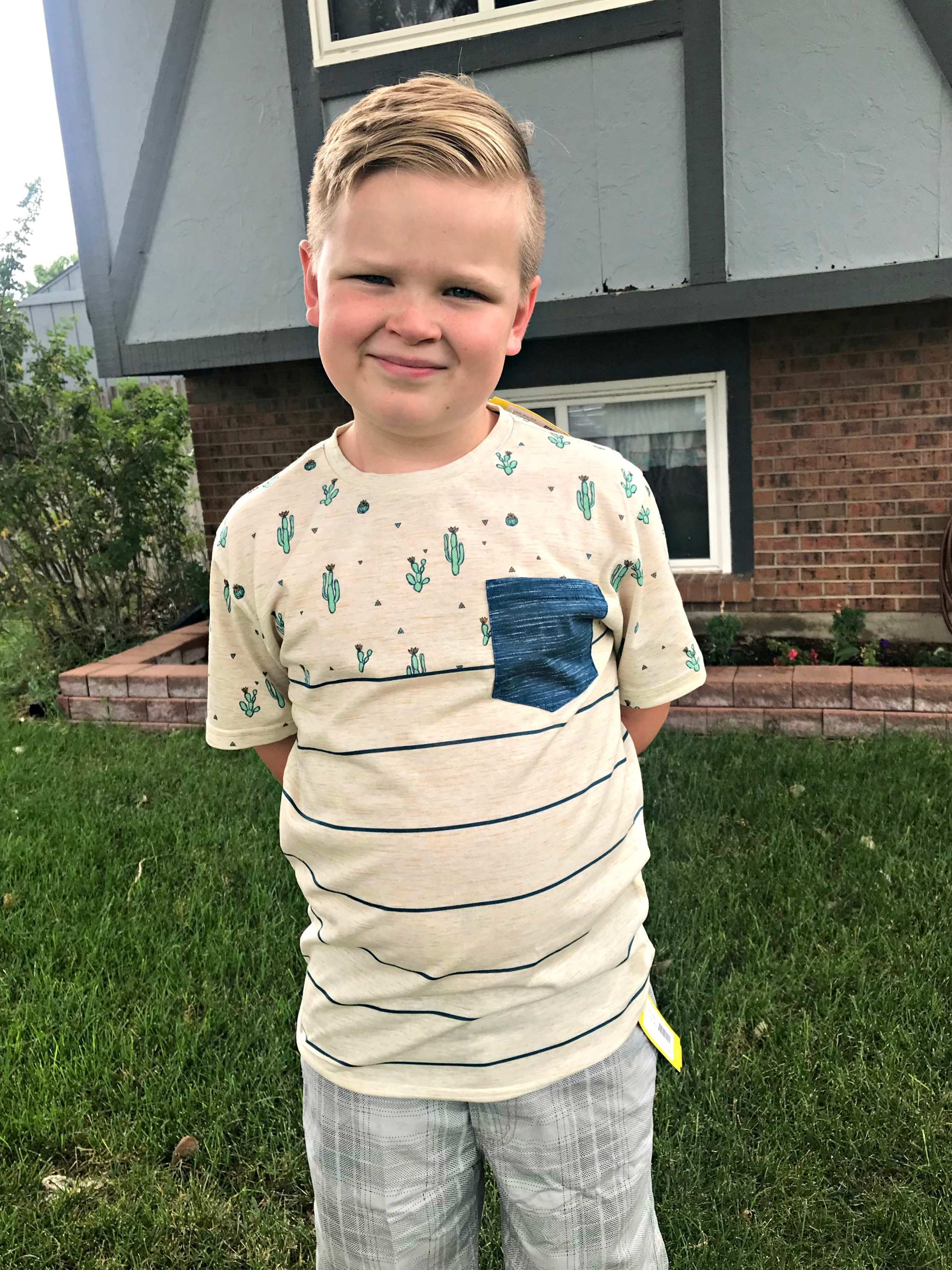 Stitch Fix Kids, Stitch Fix kids review, stitch fix kids unboxing, kids school fashion, back to school fashion for kids, kids fashion, Stitch Fix, what comes in a stitch fix for kids, stitch fix for boys, stitch fix boys