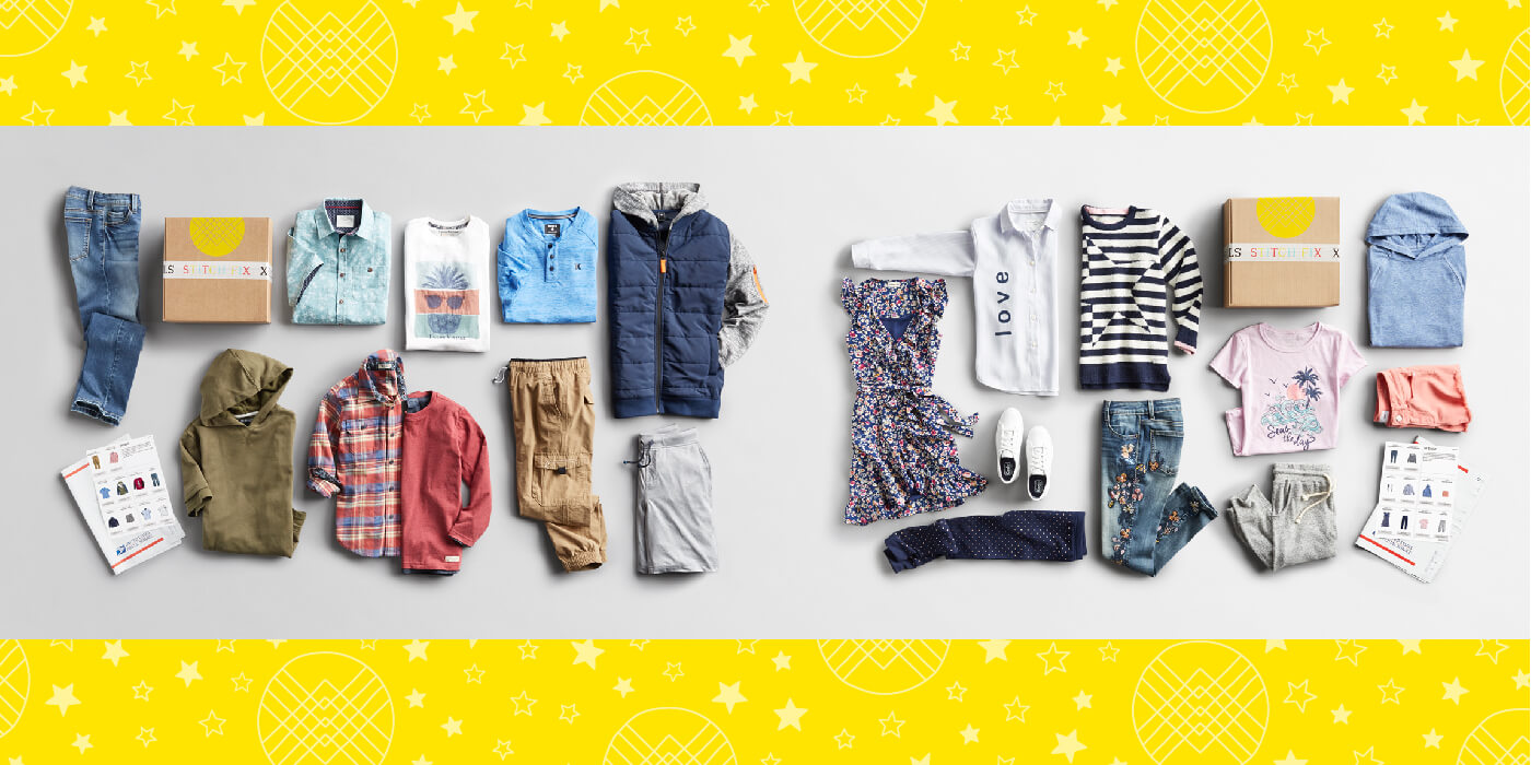 Stitch Fix Kids, Stitch Fix kids review, stitch fix kids unboxing, kids school fashion, back to school fashion for kids, kids fashion, Stitch Fix, what comes in a stitch fix for kids,