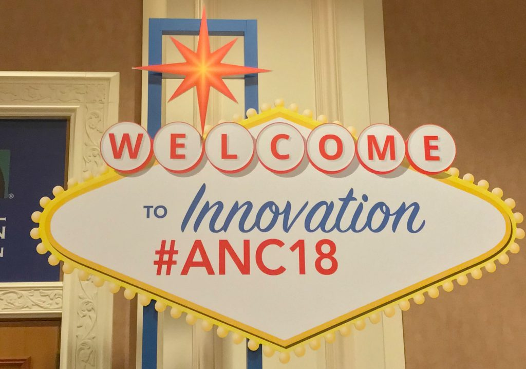 School Nutrition Association National Conference, What I learned at the School Nutrition Association National Conference, How much do you know about what goes into school meals? A behind the scenes look at the School Nutrition Association's Annual National Conference #AD #ANC18 #schoollunch
