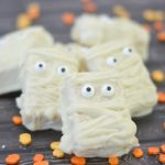 Not-So-Spooky Halloween Treats for Kids