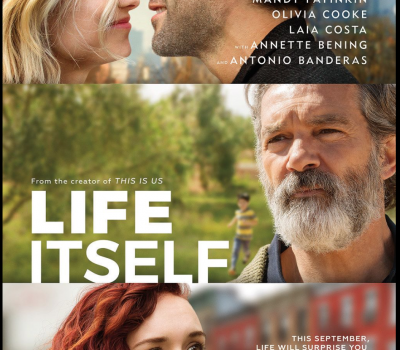 "Introducing the ""LIFE ITSELF"" Movie – FREE Tickets"