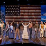Oklahoma! at the Denver Center for the Performing Arts
