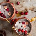 Winter Cocktails To Add To Your Party