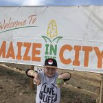 Maize In The City & Haunted Field of Screams