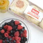 Lemon Berry French Toast Casserole