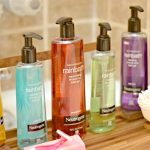 A Perfect Spa Escape For Mom With Neutrogena Rainbath