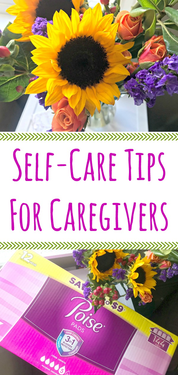 Caregivers are a gift and caregivers come in all ages and from all situations. Self-care tips for caregivers in hopes that all caregivers will take note and begin a self-care routine. https://ooh.li/8675b83