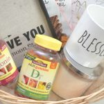 Care Basket For The New College Student Mom