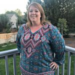 My Fourteenth Stitch Fix – Plus Size Fashion