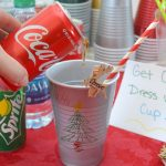 Holiday Entertaining Made Easy - DrinCup Bar